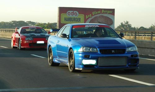 Skyline R34 Philippines >> First Alpha 12 In Manila Gt R Build Threads Gt R Life